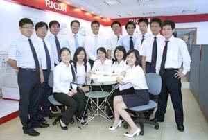 普天达—销售团队