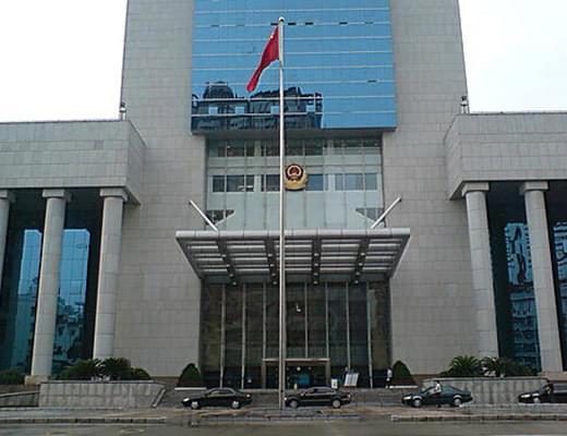 深圳某工会案例