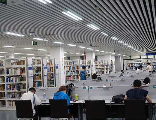 深圳某国际学校客户案例