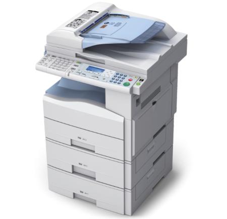 复印机出现故障怎样解决