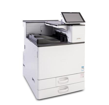 理光打印机显示无法打印详细解决步骤