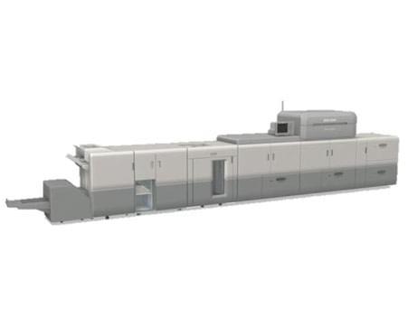 ProC9110彩色生产型数码印刷机