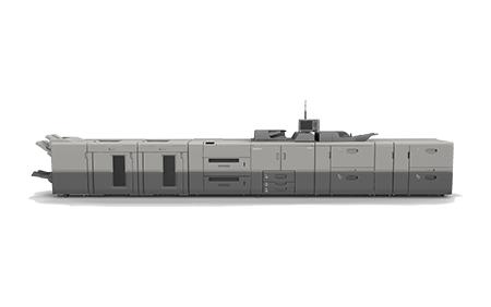 Pro8200S黑白生产型数码印刷机