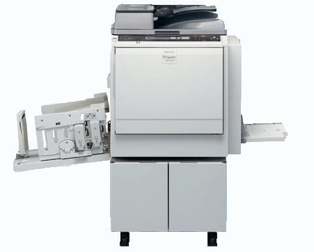 DD5450C速印机