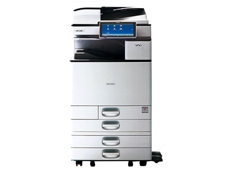 MP3055SP黑白多功能数码复合机