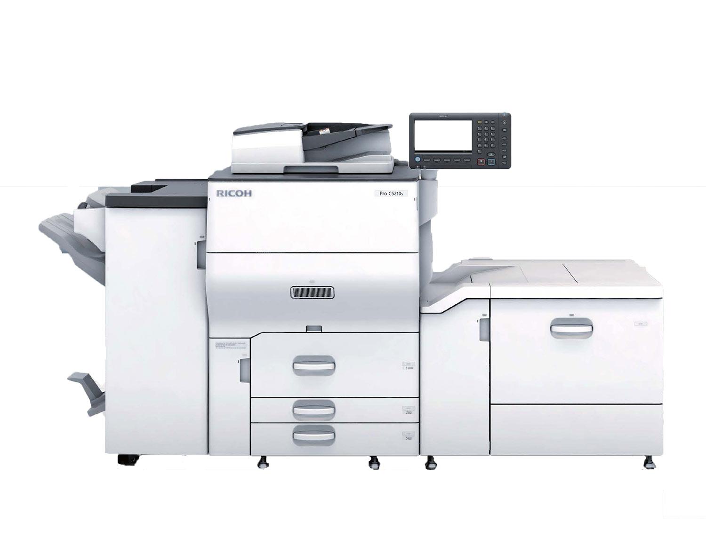 ProC5200S彩色生产型数码印刷机