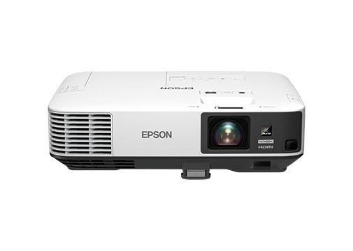 爱普生CB-2155W 高清商务投影机