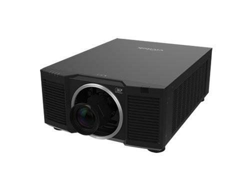 丽讯DU9800Z 高清激光投影机